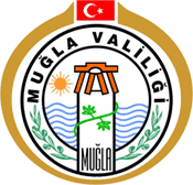 Logo of the Governorship of Mugla